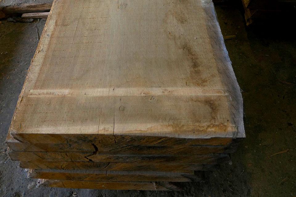 Vente sciage livraison scierie toussaint - Planche bois brut de sciage ...